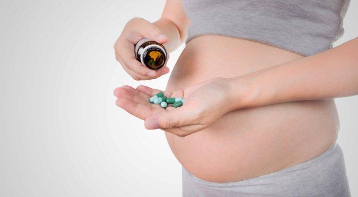 препараты от гельминтов женщинам в положении