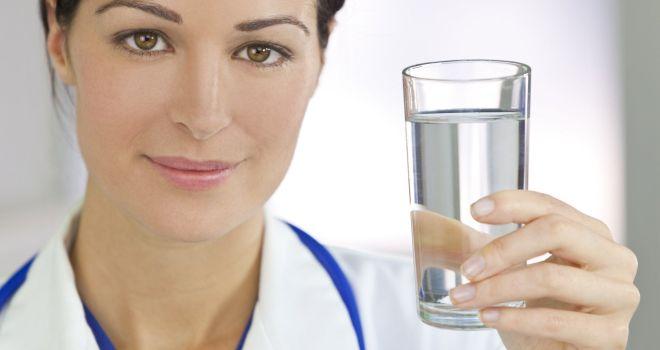 необходимо пить воду