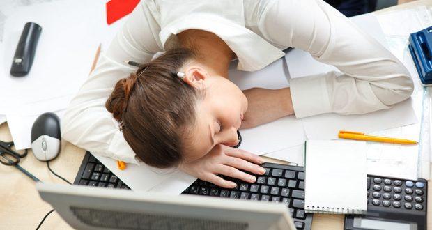 Проявление сонной болезни