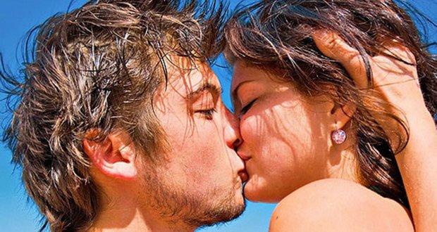 Хламидиоз и поцелуи