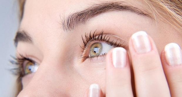 Симптомы токсокароза глаз