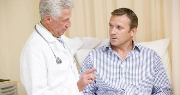 хламидиоз у мужчин доктор