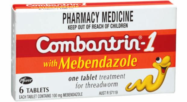 комбантрин