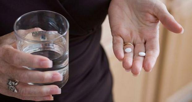Саноксал в таблетках от глистов