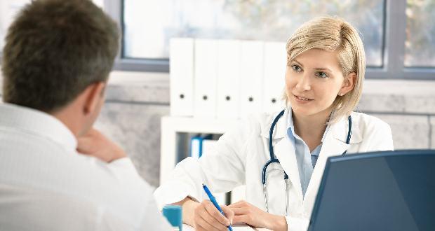 Диагностика уреаплазмоза у мужчин