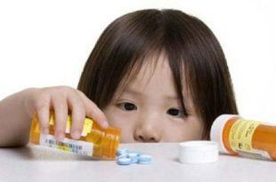 Таблетки от остриц для детей