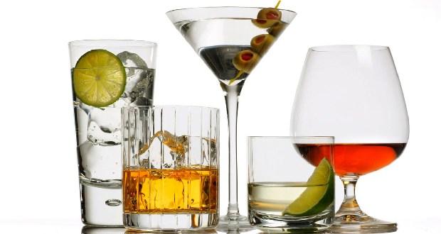 Влияние алкоголя на глисты