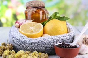 Народная медицина против лямблий