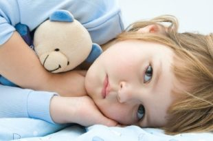 Описторхоз у детей