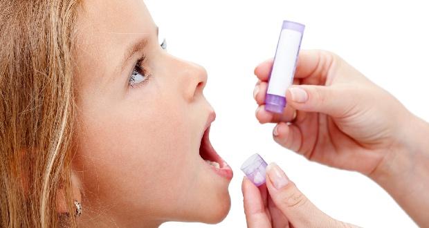 Препараты от паразитов у детей