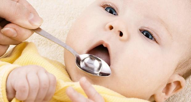 Суспензия от глистов у детей