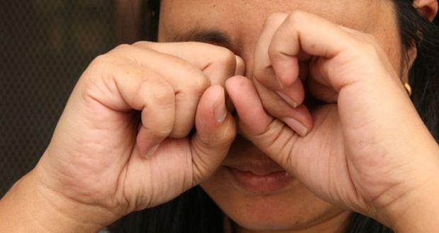 токсоплазмоз глаз