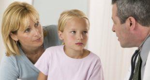 Лямблии у детей симптомы и лечение