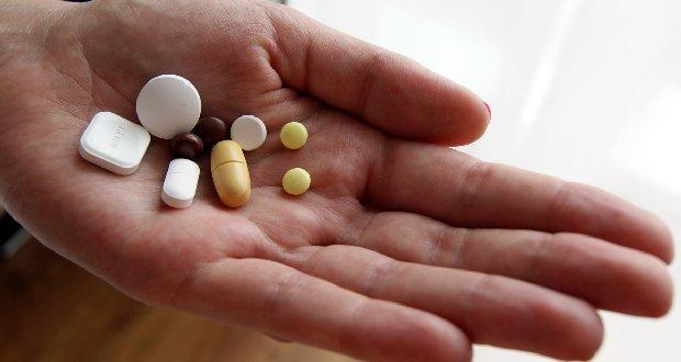 Лекарство от остриц
