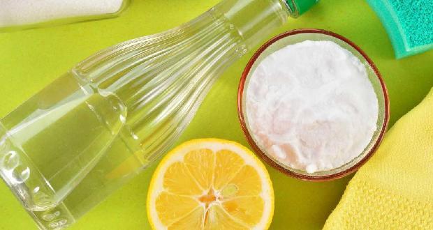 рецепты из соды